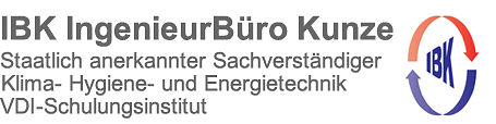 IBK IngenieurBüro Kunze
